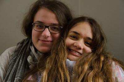 Aviva & Lea