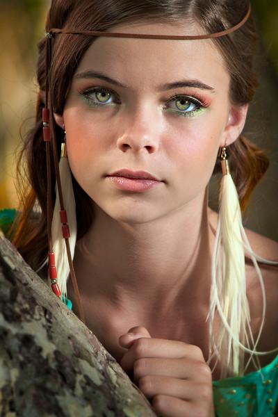 Title: Pocahontas