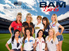 BAM Girls Poster Big