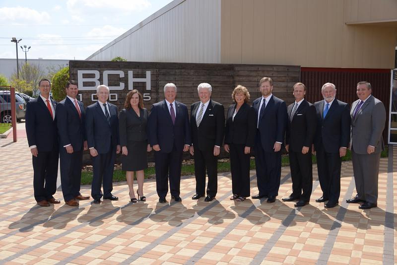 BCH Partners 2017