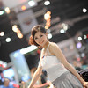 Bangkok International Motorshow 2012 :