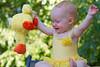 Duckie fun