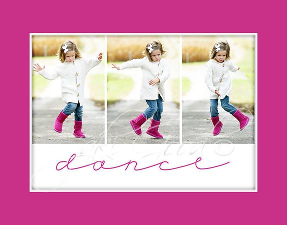dance11x14