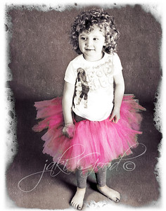 ballerina11x14