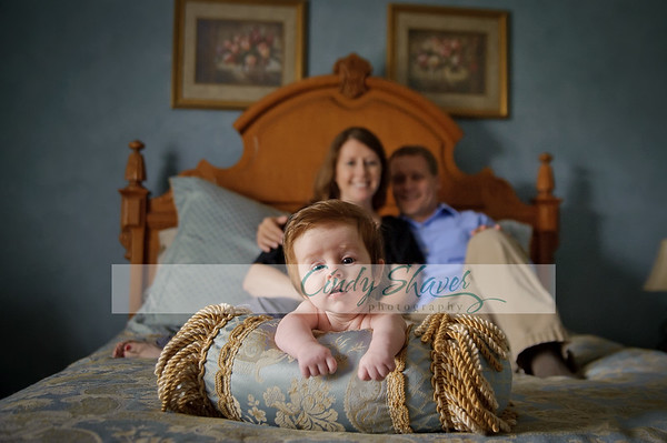 Grayson - Huntsville Family Photographer
