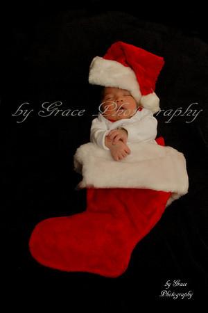 Noah stocking