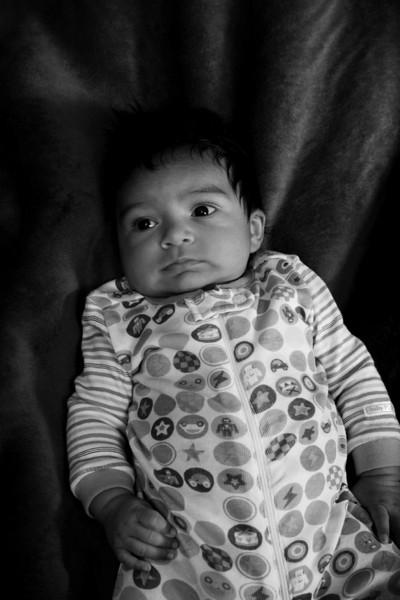 Sean Martinez - 2 months