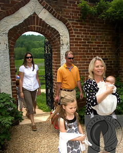 Montpelier Virgina, James Madison's Home & Bridget Lanier Smith's Dedication! -- http://globalvillagestudio.com/