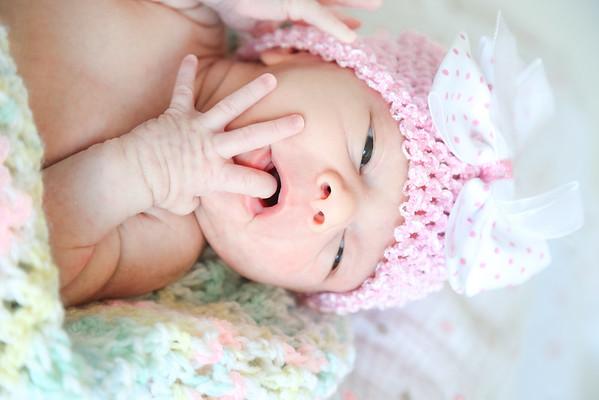 Baby Maddalena