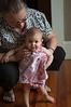 Alecia Scarameli Baby Session-1