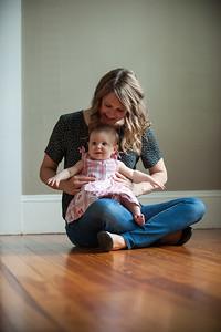 Alecia Scarameli Baby Session-2