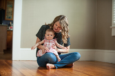 Alecia Scarameli Baby Session-5