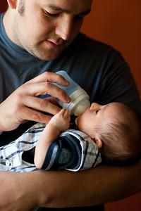 Nathan New Born-6