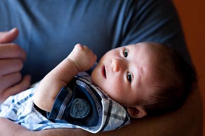 Nathan New Born-5