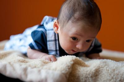 Nathan New Born-12