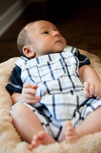 Nathan New Born-33