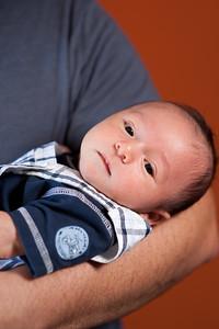 Nathan New Born-4