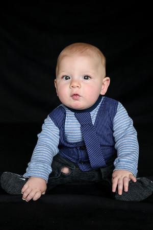 Baby Stephen 7.7.15
