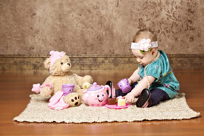 Catie Jo Minnick First Year Baby Proof gallery