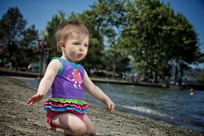Charlotte Minnick's First Year
