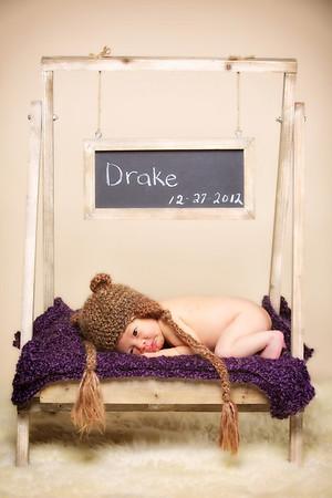 Drake Arifianto
