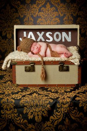 Jaxson Goeden - Year One