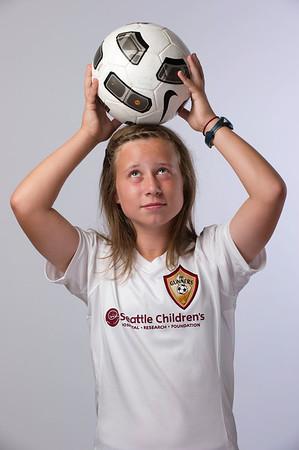 Bailey Soccer