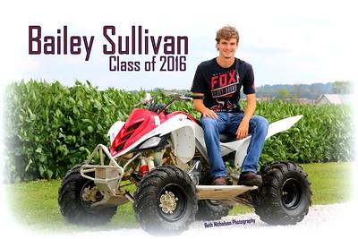Bailey  WW 2016