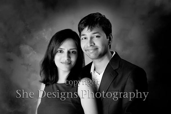 Bala and Ramya