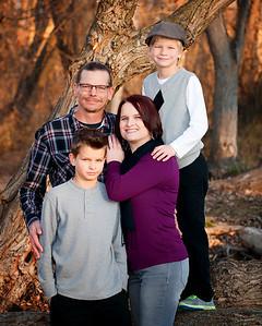 Barbara family pics