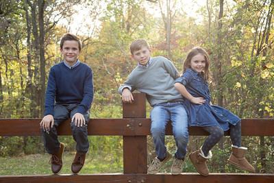 Barkley Family {Oct2016}