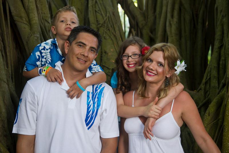 Barrio Family 000
