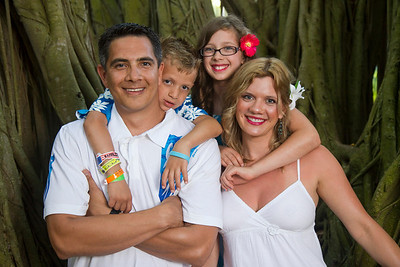 Barrio Family