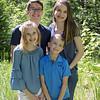 Barton Family Portraits -309