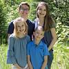 Barton Family Portraits -307