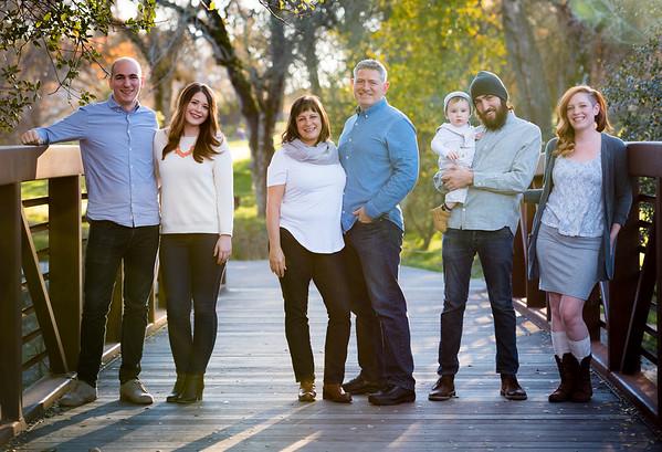 Baslock Family 2016