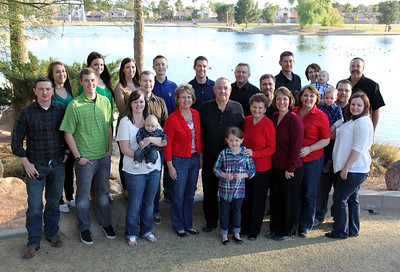 Whole Family Lakeside