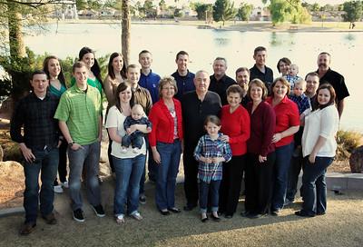 Whole Family Lakeside SBV