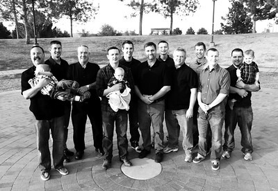 Boys NCS