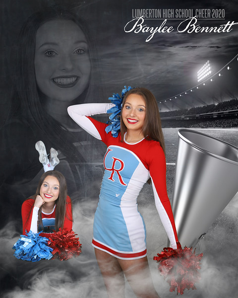 8x10 Dream Weaver Baylee