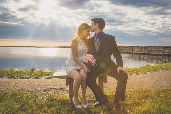 Beatriz & Thomas {Wedding}