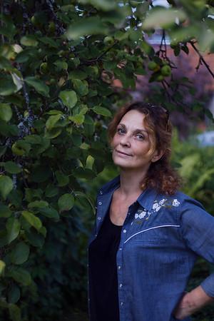 Olga. St.Petersburg, 2014.