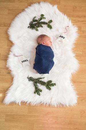 Beck - newborn