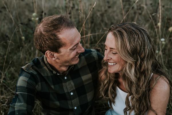 Becky + Bob = Engaged