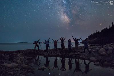 Night Photo Workshop – July, 2015