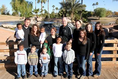 Extended Family 2009