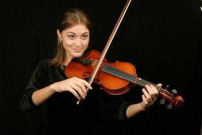 beka violin