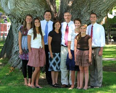 Bell Family 2011