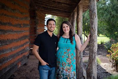 Emily Martinez Maternity