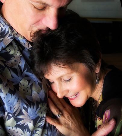 Roger & Teri Hill